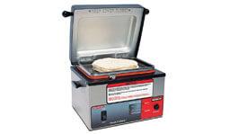 Sandwich Steamer