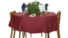 Table Covering / Tablecloth