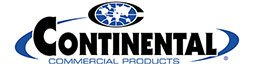 Continental Commercial Janitorial Products & Food Service Equipment