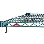 "Metro A2136NK3 Super Erecta® Epoxy Coated Wire Shelf - 36"" x 21"""
