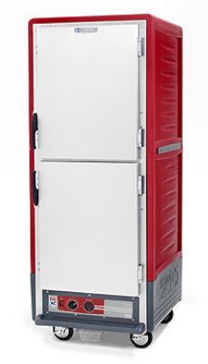 Metro C539HDSU C5 3 Series Heated Holding Cabinet, Full H, Dutch Doors