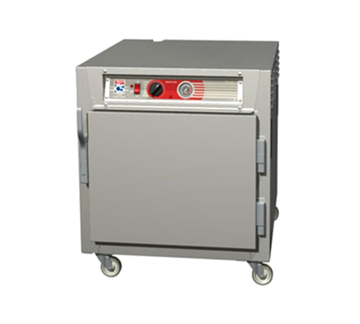 Metro C563L-NFS-U Undercounter Mobile Heated Cabinet w/ (5) Pan Capacity, 120v