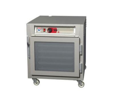Metro C563-SFC-U C5 Undercounter Heated Holding Cabinet Stainles Restaurant Supply
