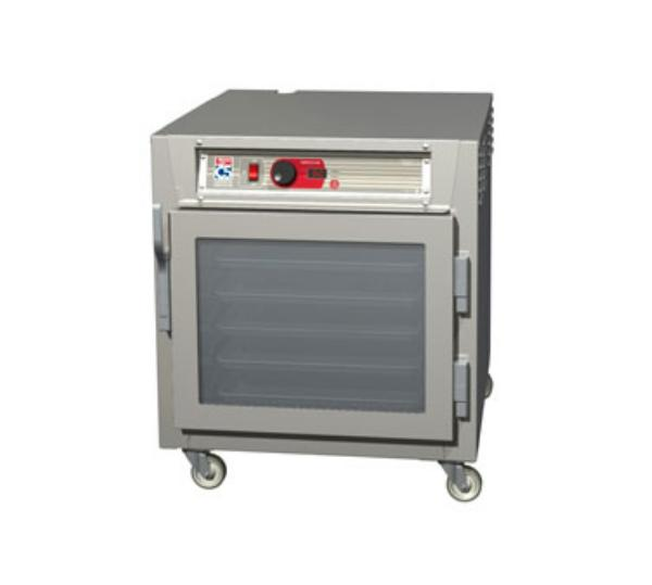 Metro C583-NFC-L C5 Undercounter Control Temp Holding Cabinet Restaurant Supply