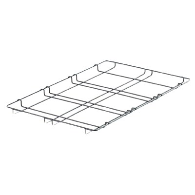 Metro MLC1 Wire Caddy for ML300 & ML400 Mightylite™ Food Pan Carriers