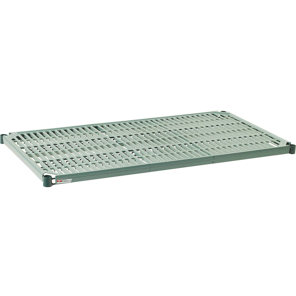 "Metro PR2136NK3 Super Erecta Pro™ Epoxy Coated Wire Shelf - 36"" x 21"""