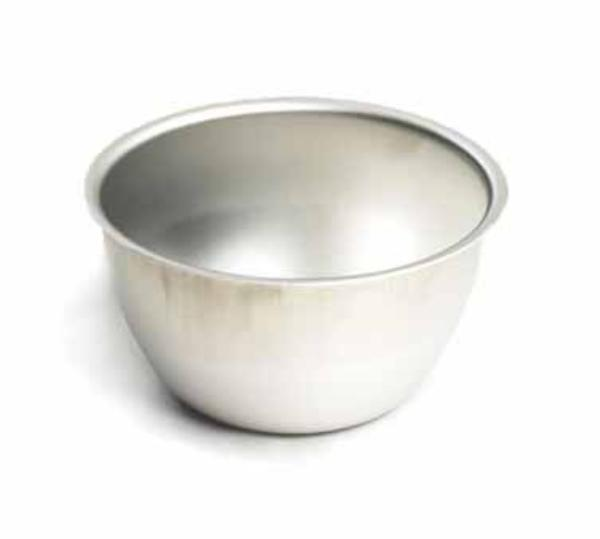 Polar Ware 14G Custard Cup, 14 oz., Stainless Steel