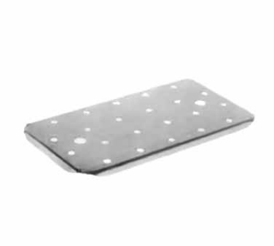 Polar Ware 13FB Third Size False Bottom, Stainless Steel