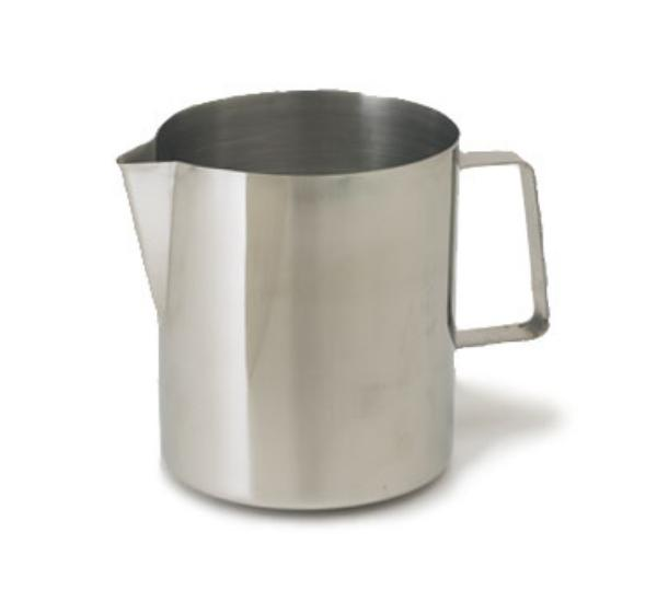 Polar Ware T9120 20 oz Steaming Pitcher, Straight-Sided, Stainless Steel