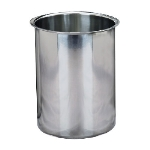 Polar Ware TBM08 8-1/4 qt Value Series Bain Marie, Stainless Steel