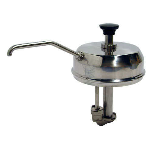 Server 06110 Pump, Yield 1 oz., Collars Provided to Reduce Yield, for BS, BSW, and BSWI, SS