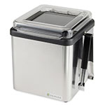 Server 67860 Insulated Server Holds (1) Sixth-Size Pan, Stainless