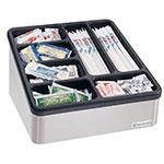 Server 85130 Countertop Organizer, Slanted, 7 Compartments, NSF