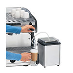 Server 86063 Espresso Cream Chiller, Thermoelectric, 2 qt, NSF, 120V