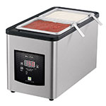 Server 86090 Pan Warmer w/ Digital Temperature Control, 1/3-Size, for Rethermilization