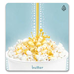 "Server 86791 Magnetic Decal, 5-1/2""W x 7""H, Butter"