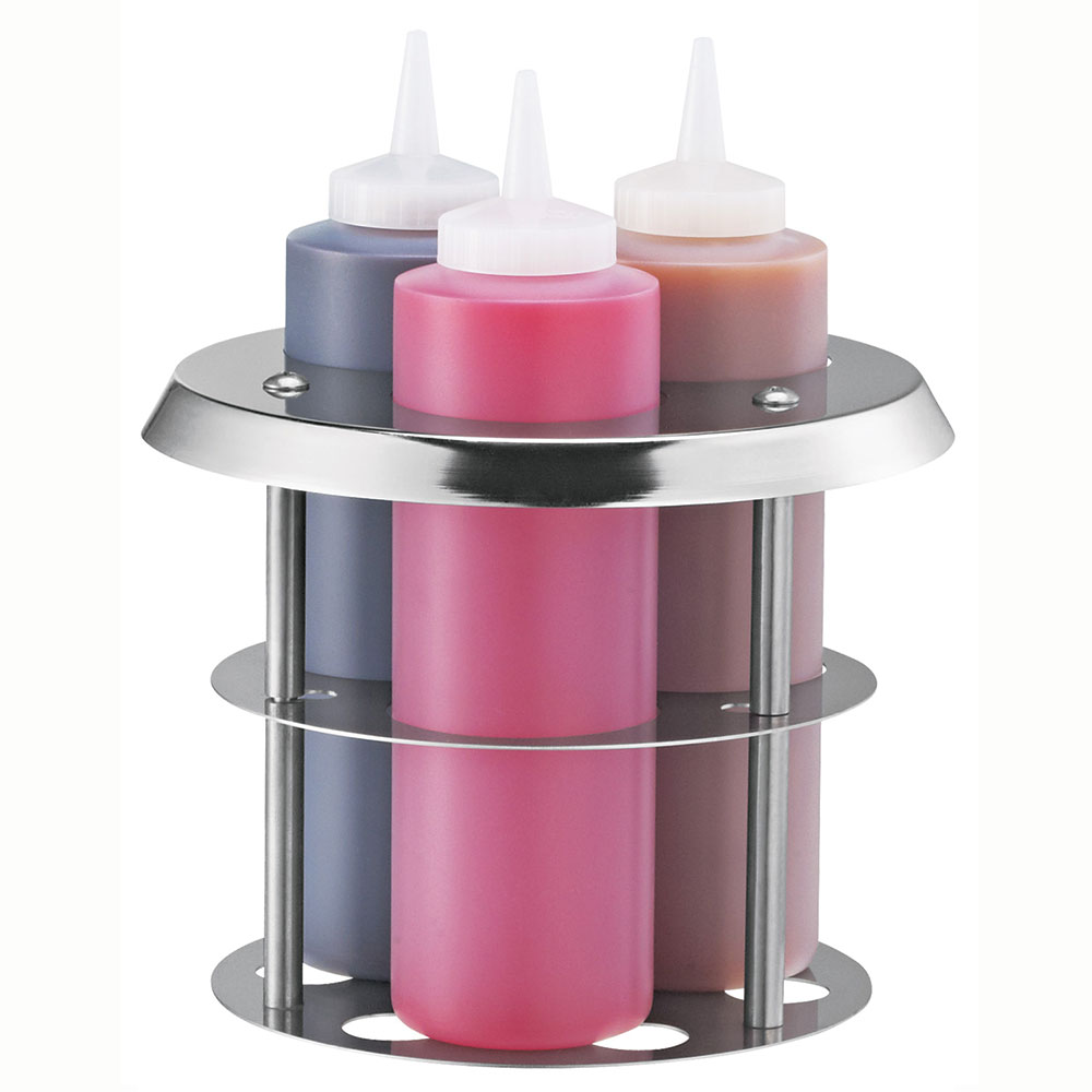 Server 86819 Additional Topping Drop-in Bottle Holder