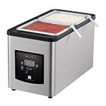 Server 86948 1/3-Size Pan Warmer Combo - (2)1/6-Size Pans 120v