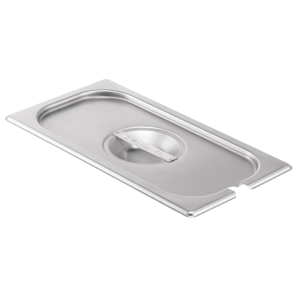 Server 90092 Third-Size Steam Pan, Stainless