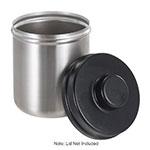 Server 94009 Condiment Dispenser Jar w/ 3-qt Capacity, Stainless