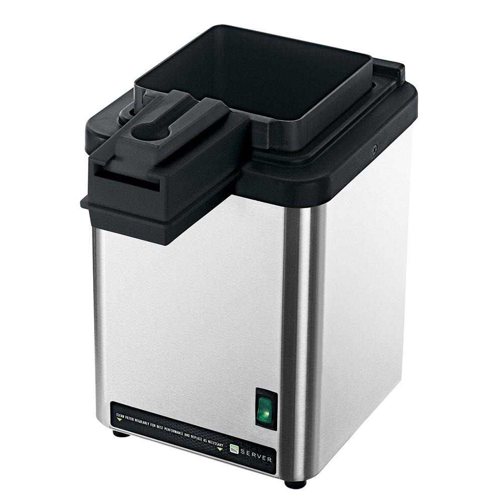 Server 94050 2-qt Chilled Food Dispenser - Stainless