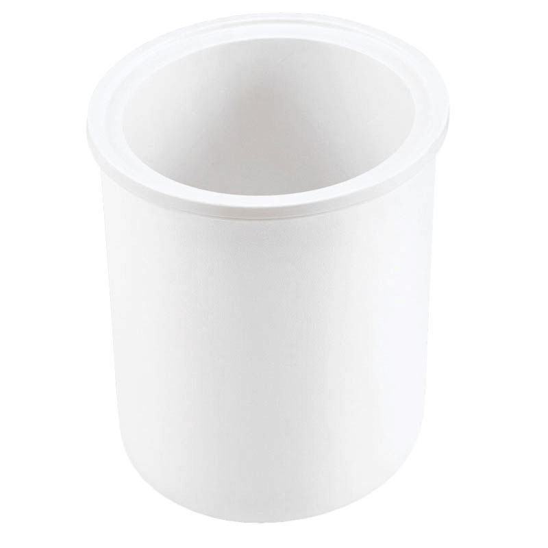 Server 94056 HOLDCOLD Jar, Can Be Used In Place of #94009 Jar, Gel-Filled, Round, White