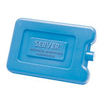 Server Products 94141 Eutectic Ice Pack, for Insulated Serving Bars, NSF