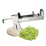 Prince Castle 583-NMCC 1 oz Mayo, Tartar, Guacamole, Sour Cream Dispenser, without Bottles