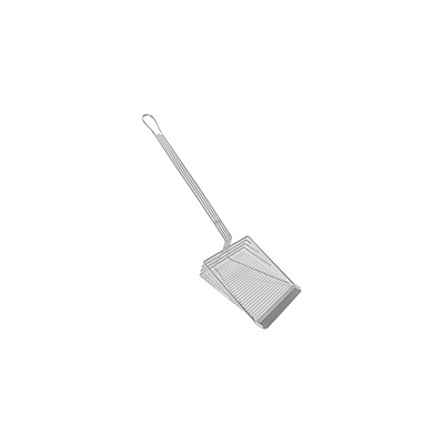 Prince Castle 698-SCOOP Skimmer Scoop, 8x8""