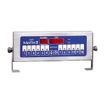 Prince Castle 740-T12 12-Channel Single Function Electric Timer, Bold LCD Readout