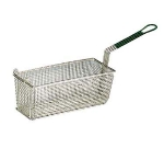 Prince Castle 79-P Nickel Plated Wire Mesh 16-3/4 in x 8-3/4 x 6, Plastisol Handle