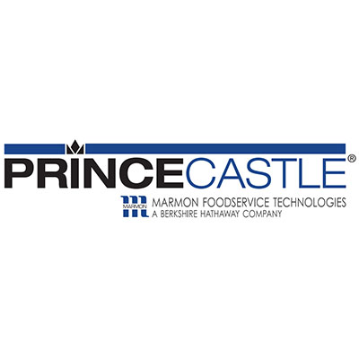 Prince Castle 676-17 Nickel Plated Wire Mesh 10 in x 4 x 5-1/4  Fry Basket