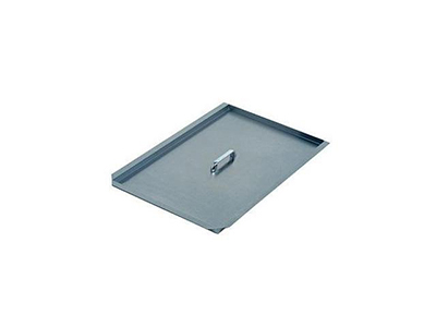 Frymaster 1061637SP Vat Cover, w/out Basket Lifts