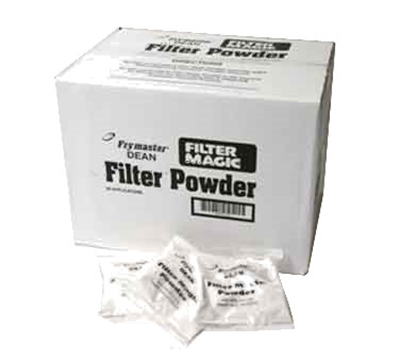 Frymaster 8030002 (80) 1-oz Pack Fryer Powder