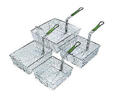 Frymaster 8030017 Full Size Fryer Basket, Steel