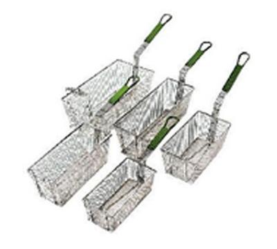 Frymaster 8030304 Half Size Fryer Basket, Steel