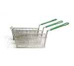 Frymaster 8030357 Third Size Fryer Basket, Steel