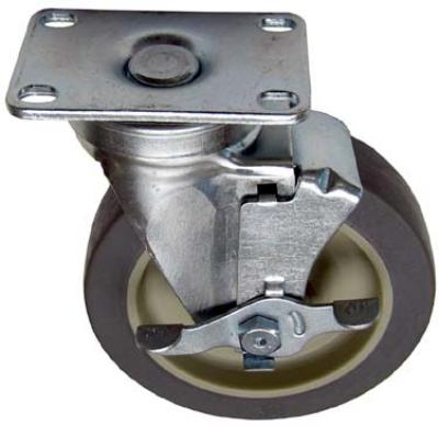 Frymaster / Dean 8100357 Caster for MJ Fryer