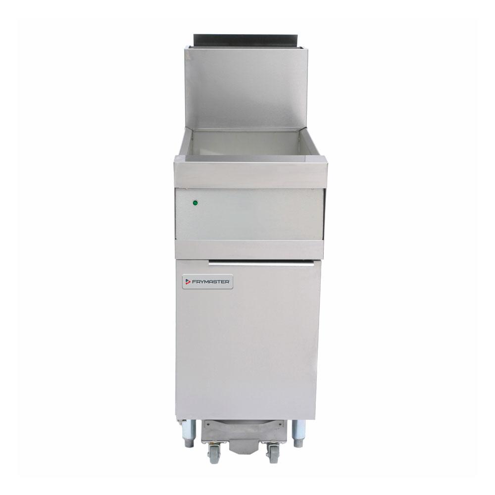 Frymaster CFHD150G Gas Fryer - (1) 50-lb Vat, Floor Model, LP