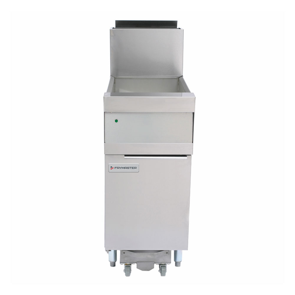 Frymaster CFHD150G Gas Fryer - (1) 50-lb Vat, Floor Model, NG