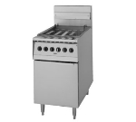 Frymaster / Dean FBR18 NG Rethermalizer, Electric Controls, 22.5 gal Capacity, Stainless, NG