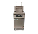 Frymaster / Dean GPCB-SC NG Pasta Cooker w/ Auto Lift Basket & Portion Cup Rack, Timer Control, NG