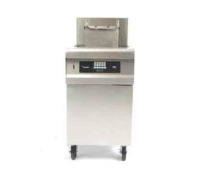 Frymaster GPC-SC LP Pasta Cooker w/ Auto Lift Basket & Bulk Spaghetti Basket, Timer Control, LP