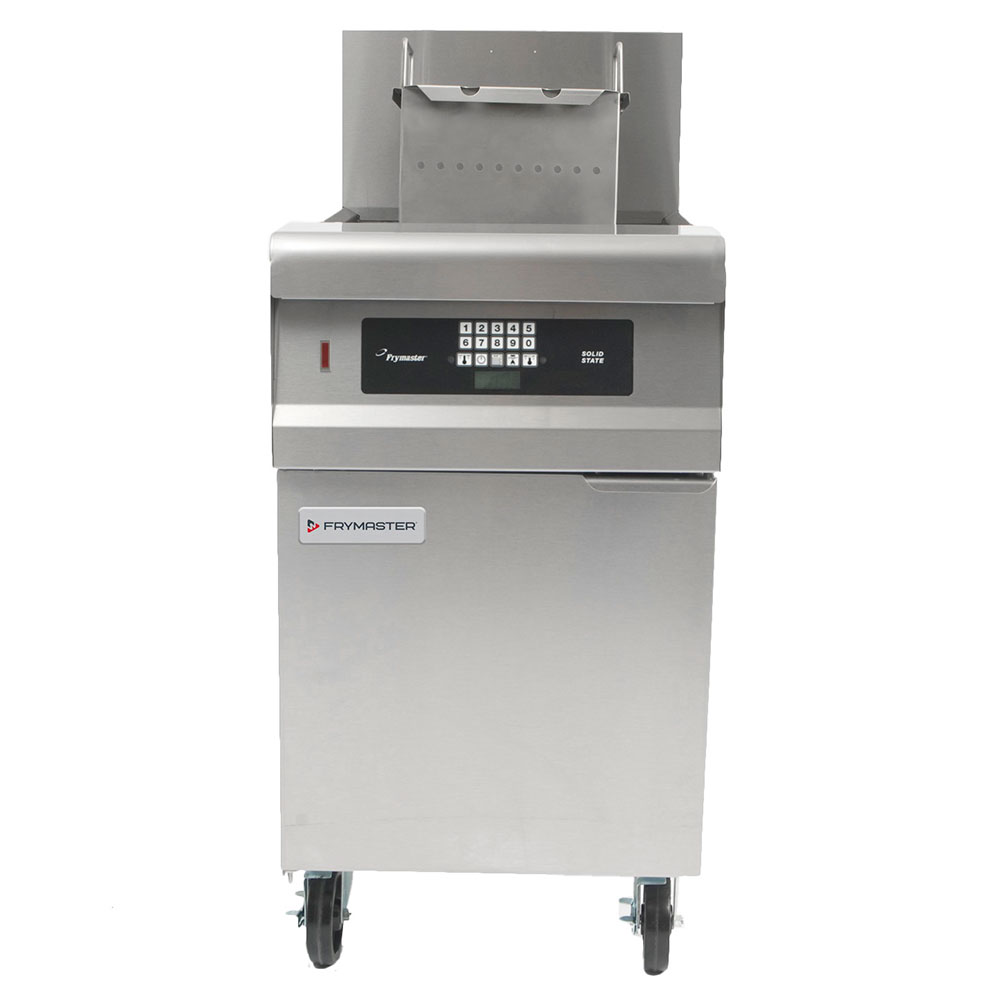Frymaster GPC Pasta Cooker w/ Auto Fill & Starch Skimmer, Timer Control, NG