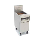 Frymaster / Dean H55CSCLP Gas Fryer - (1) 50-lb Vat, Floor Model, LP