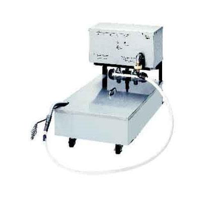 Frymaster / Dean MF90U/80LP 80-lb Commercial Fryer Filter, Gravity, 120v
