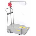 Frymaster / Dean PSDU100-STCK 100-lb Shortening Disposal Unit