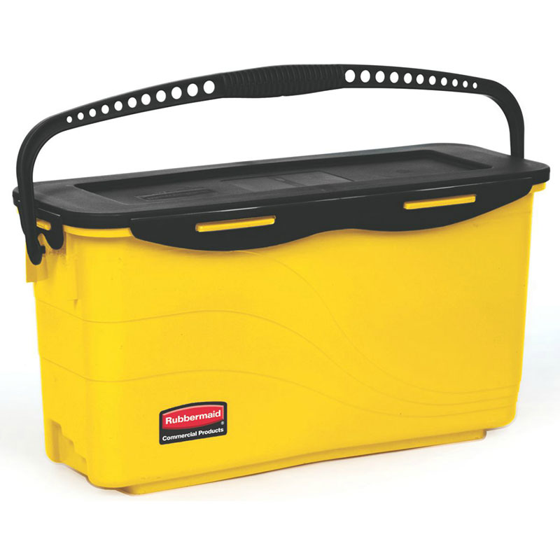 Rubbermaid 1791802 Top Down Charging Bucket