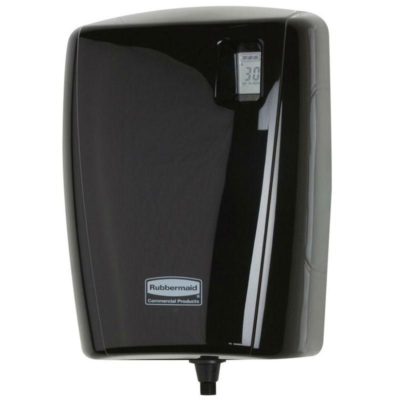 Rubbermaid 1793502 AutoClean Dispenser - Black