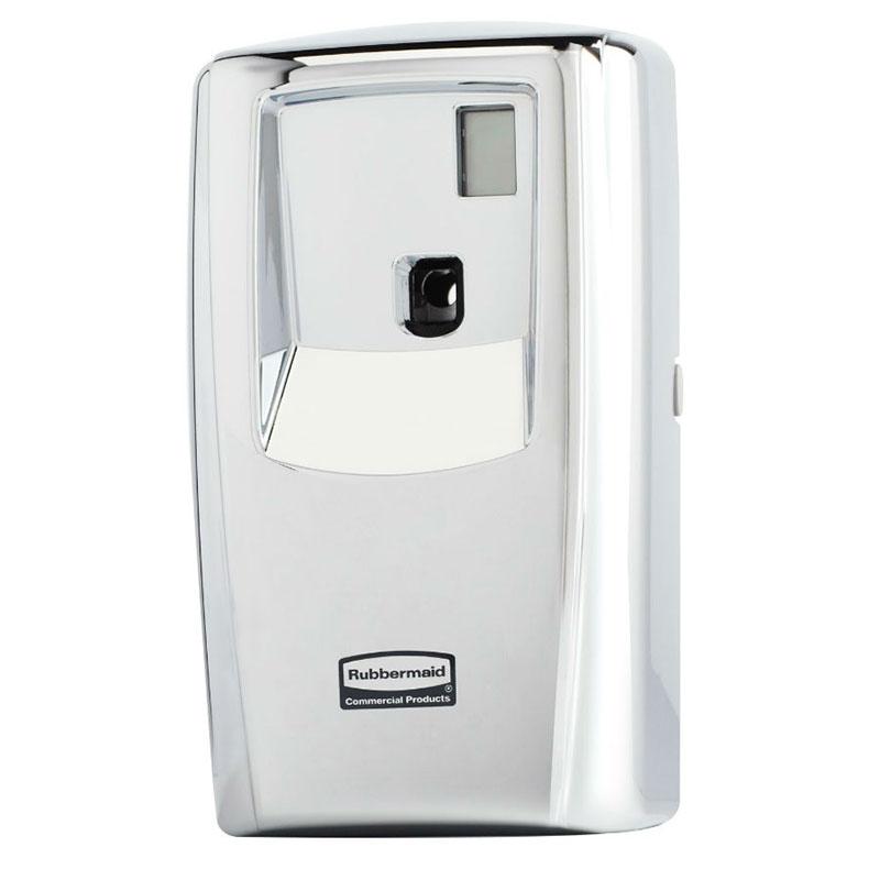 Rubbermaid 1793510 Odor Neutralizing Pump Dispenser - Chrome